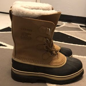 Sorel Women's Caribou